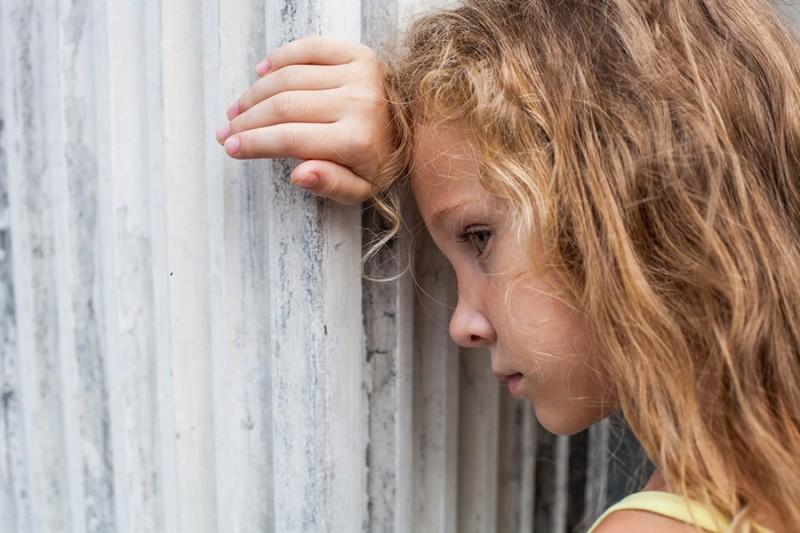 Стресс у ребенка от школы