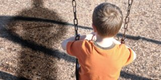 Как снять стресс у детей