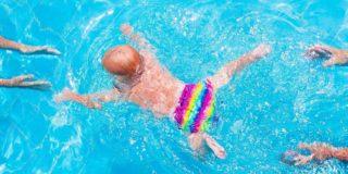 Анализы и оформления справки для бассейна ребенку