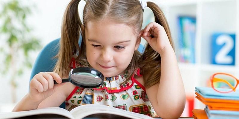 Спазм аккомодации у детей – что это такое?