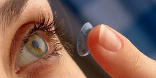 С какого возраста ребенку можно носить контактные линзы