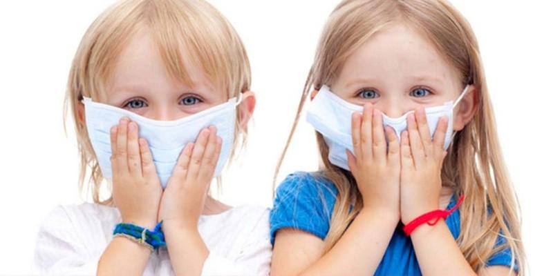 Почему нужно делать прививки от гриппа детям в 2018 году?